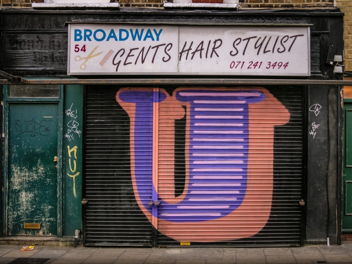 Broadway Gents Hair Stylist