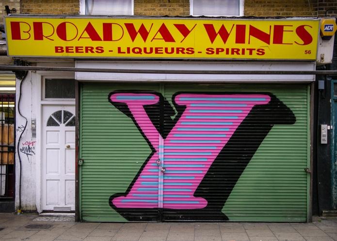 Broadway Wines