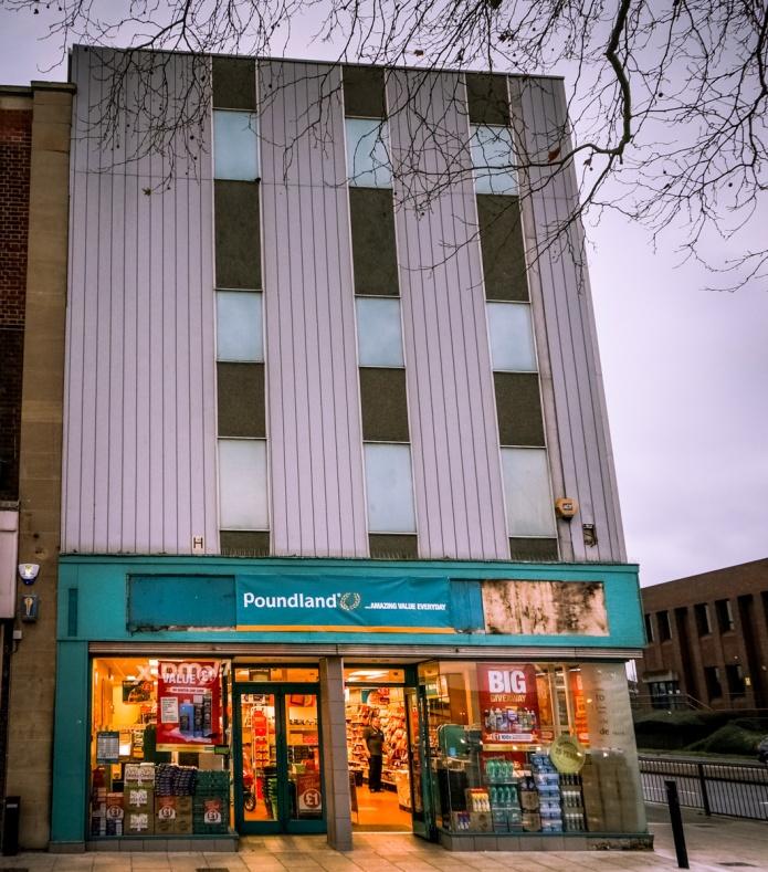 Poundland (Peterborough)