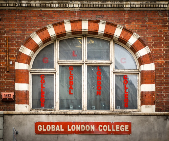 Global London College (Ryman)