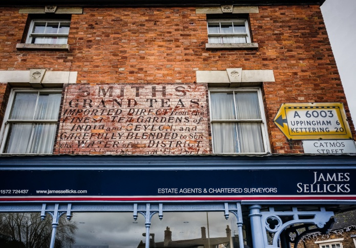Smiths' Grand Teas