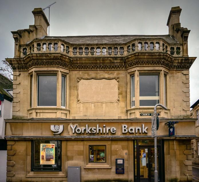Yorkshire Bank (Peterborough)