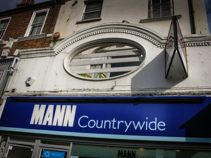 Mann Countrywide