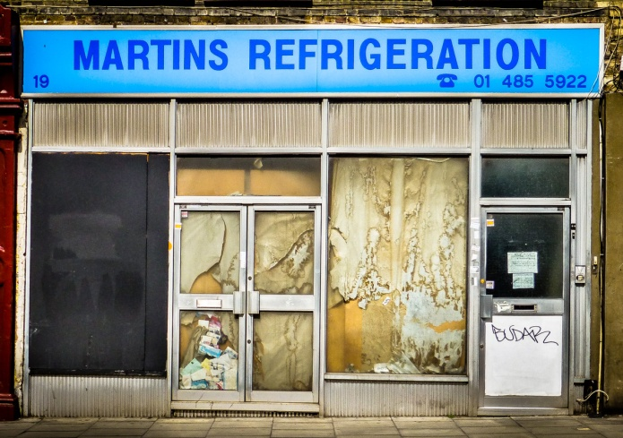 Martins Refrigeration