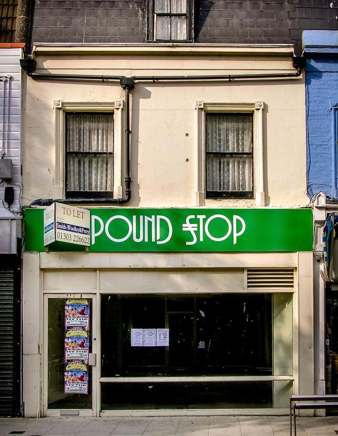 Pound Stop