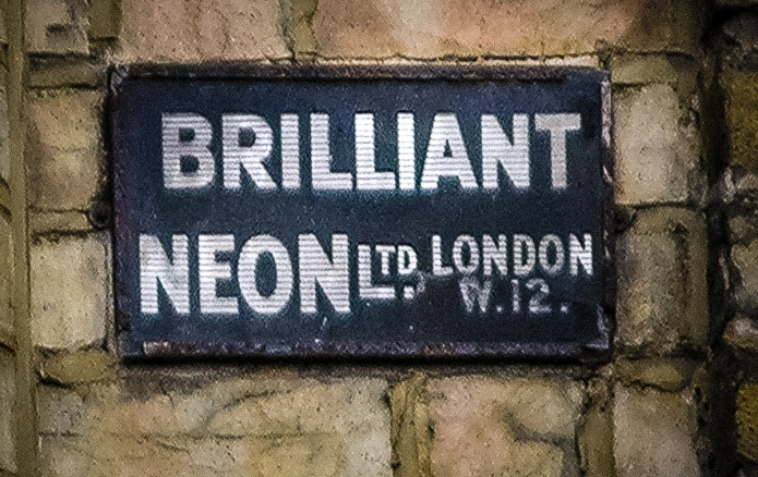 Brilliant Neon Ltd.