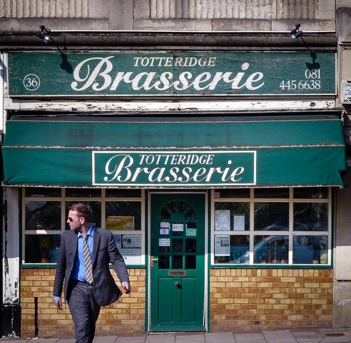 Totteridge Brasserie