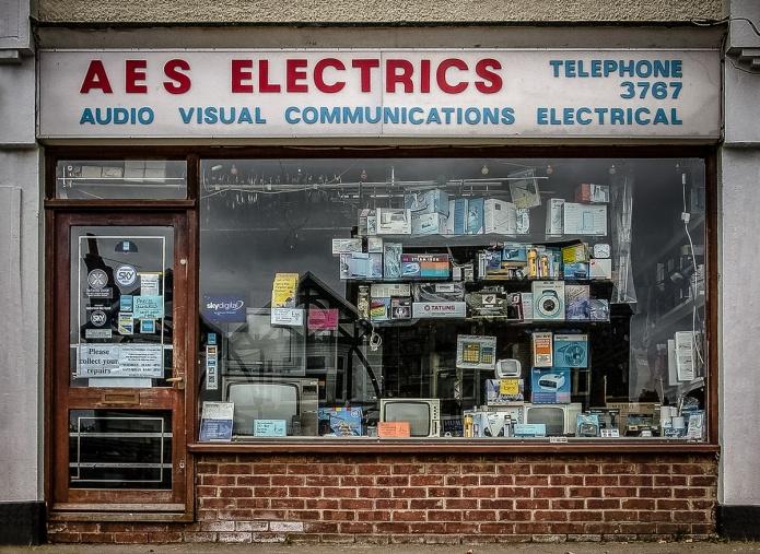 AES Electrics