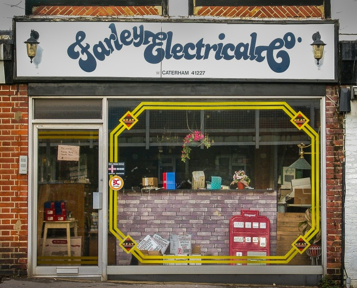 Farley Electrical Co.