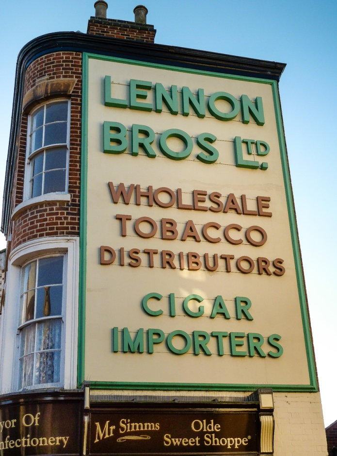Lennon Bros Ltd (Mr Simms)