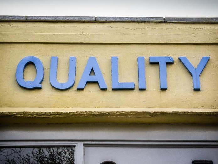 Quality Cafe
