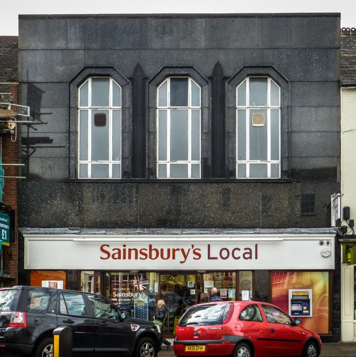 Sainsbury's Local (Stratford-upon-Avon)
