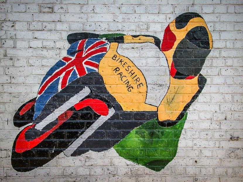 Bikeshire Racing