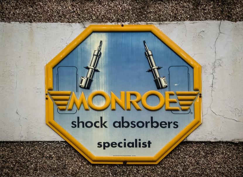 Monroe Shock Absorbers Specialist