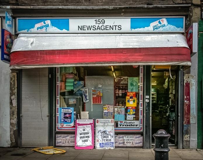 159 Newsagents