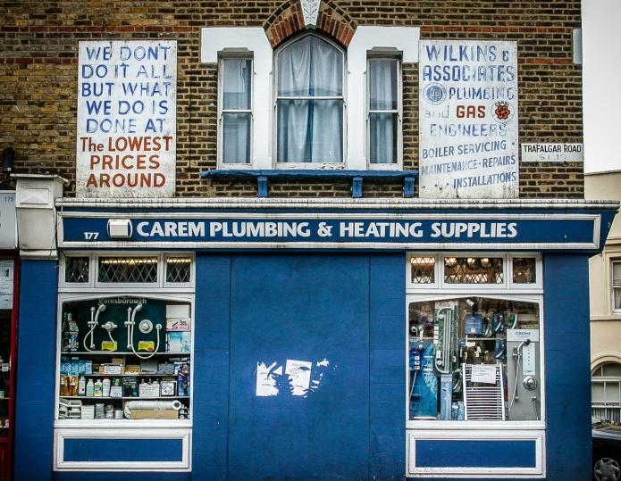 Carem Plumbing & Heating Supplies