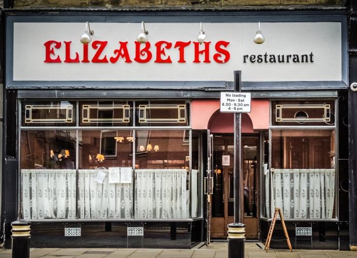 Elizabeths Restaurant