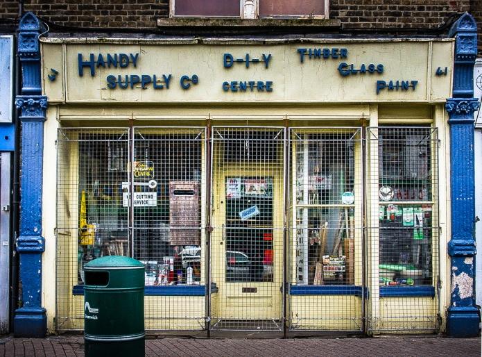 Handy Supply Ltd