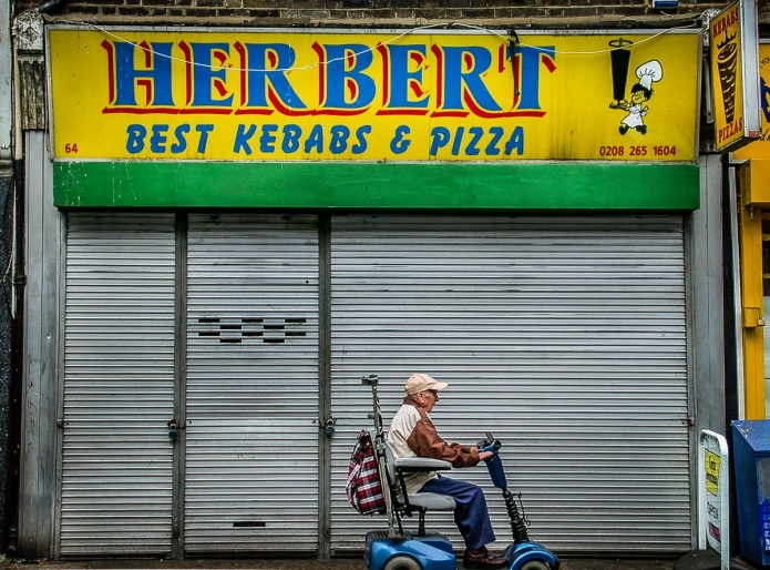 Herbert Best Kebabs & Pizza