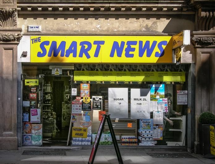 The Smart News