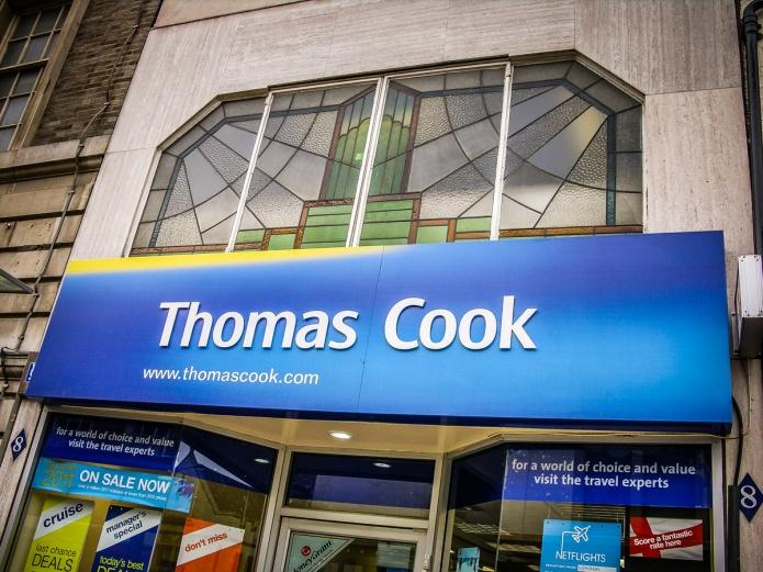 Thomas Cook (Cambridge)