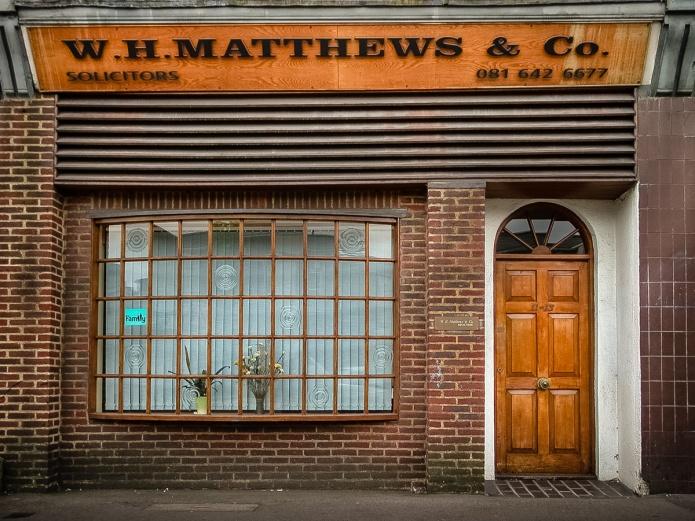 W.H. Matthews & Co,