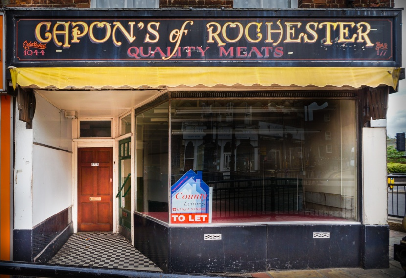 Capon's of Rochester