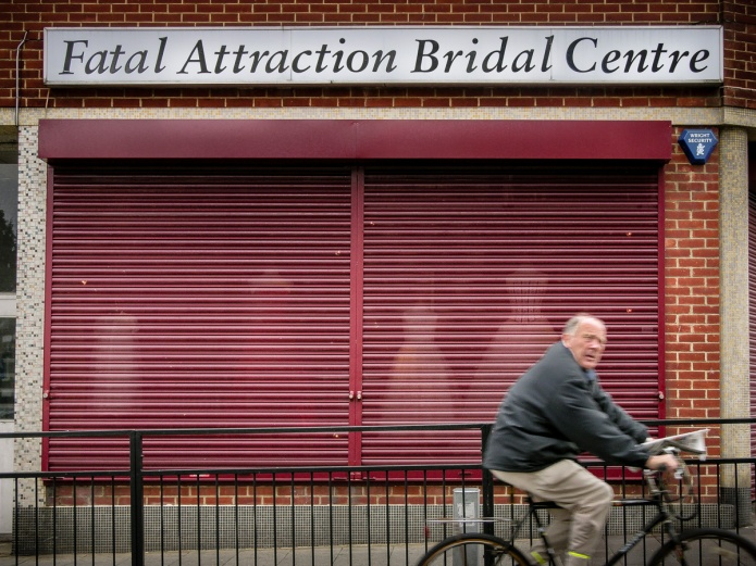 Fatal Attraction Bridal Centre