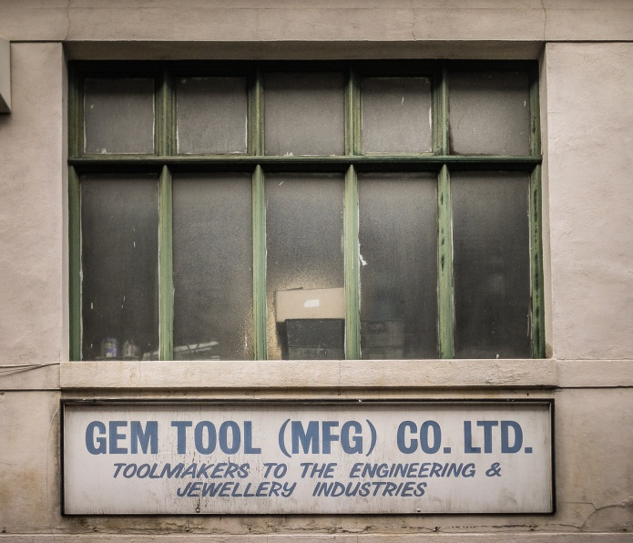 Gem Tool (Mfg) Co. Ltd.