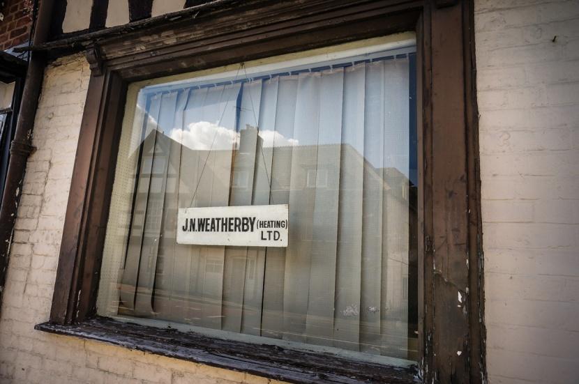 J.N. Weatherby (Heating) Ltd.