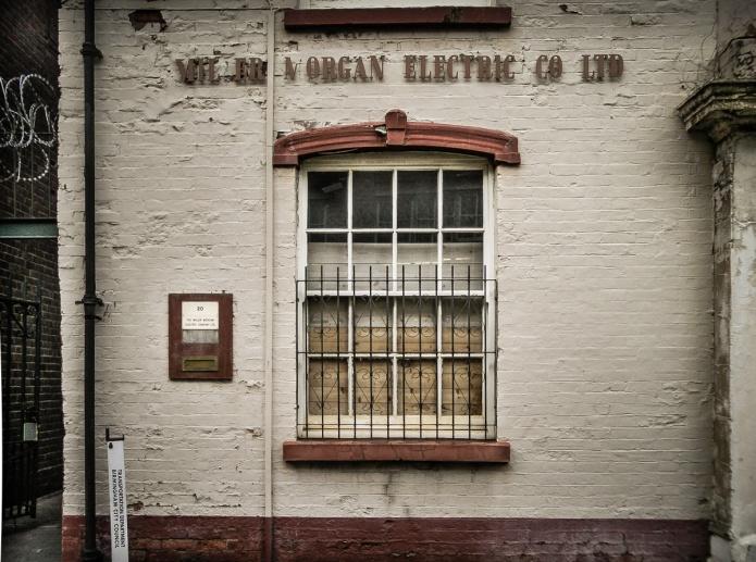 The Miller Morgan Electric Company Ltd