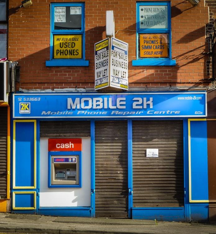 Mobile 2K