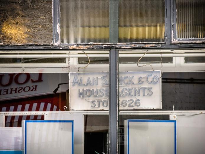 Alan Sadick & Co