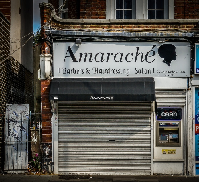 Amaraché