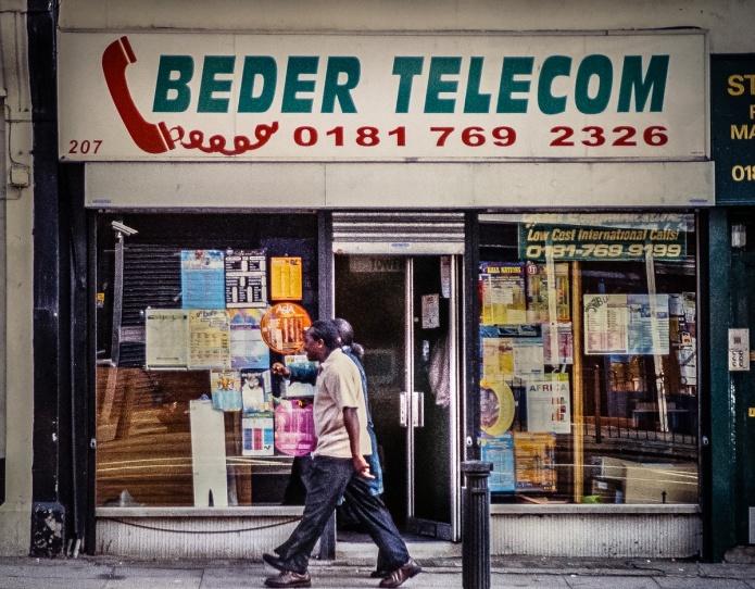 Beder Telecom