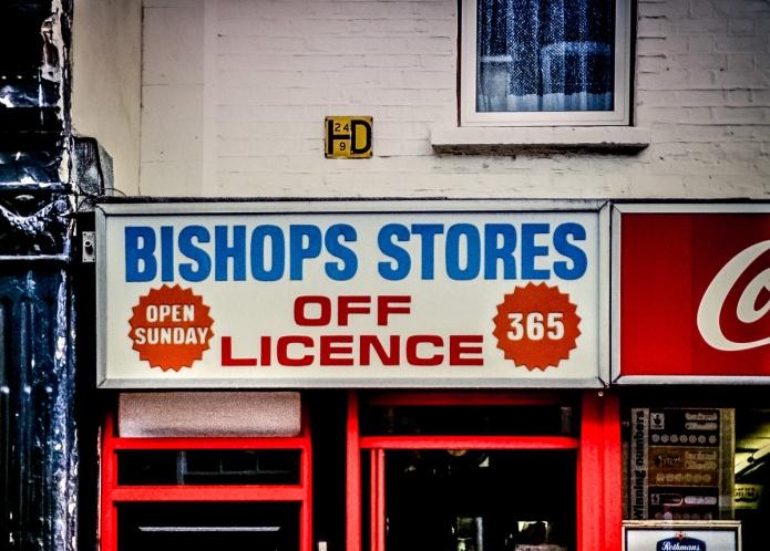 Bishops Stores