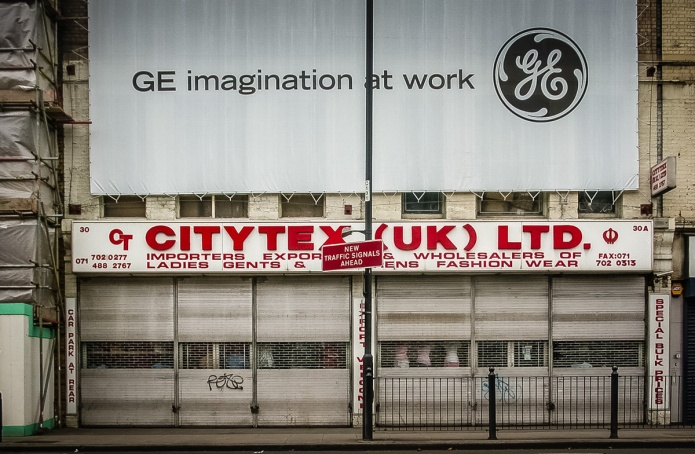 Citytex (UK) Ltd.