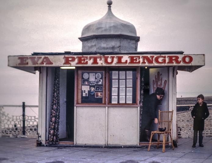 Eva Petulengro