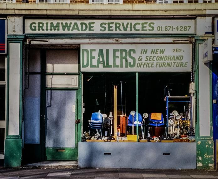 Grimwade Services