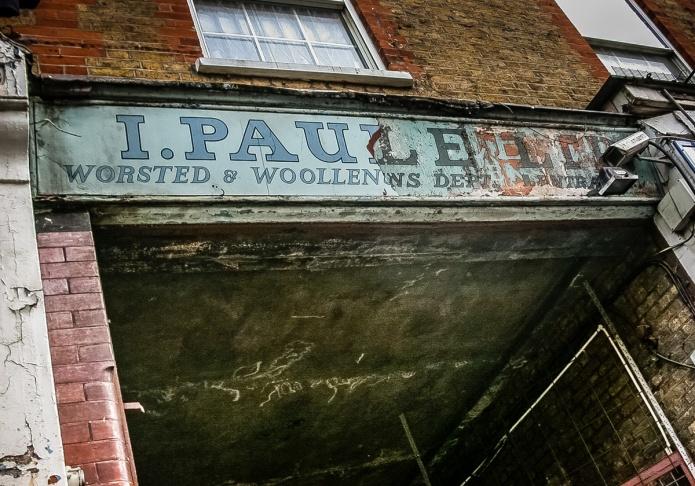 I. Paule Ltd