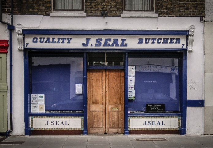 J. Seal Quality Butcher