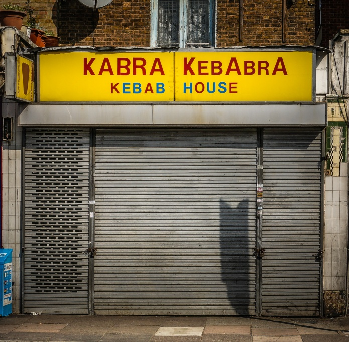 Kabra Kebabra