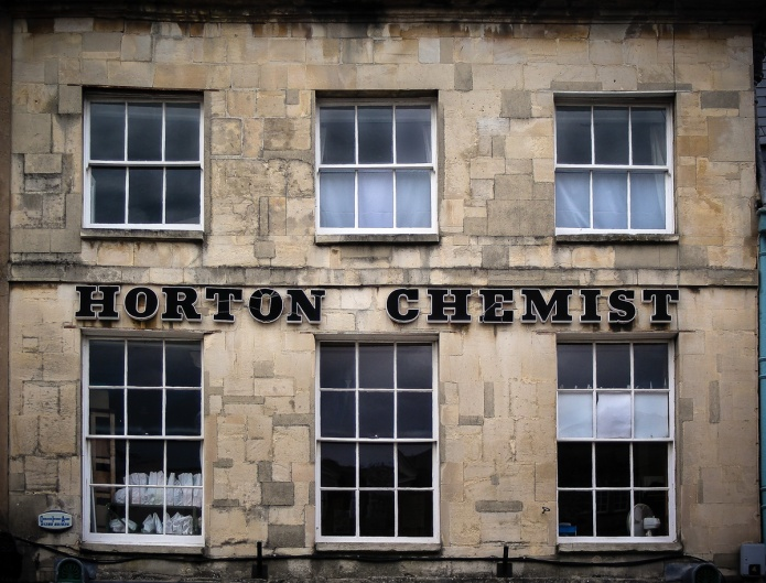 G. Horton Ltd
