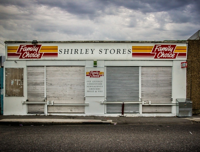 Shirley Stores