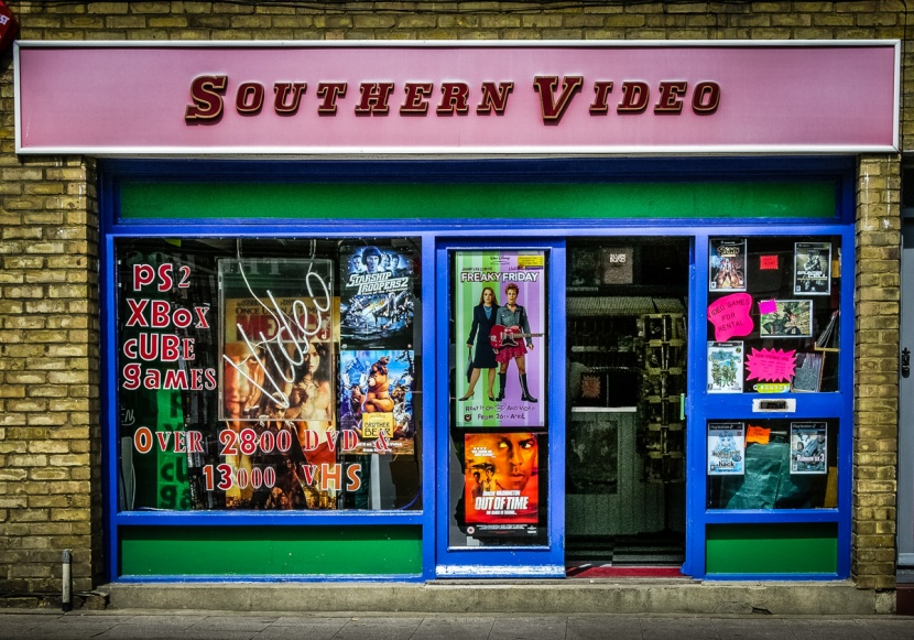Southern Video
