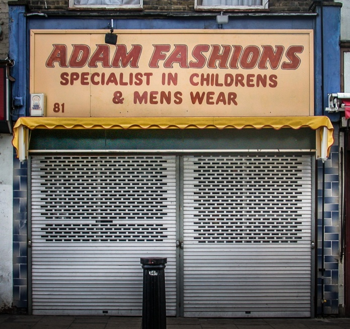 Adam Fashions