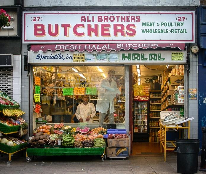 Ali Brothers Butchers