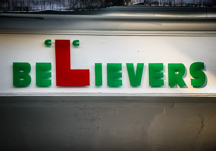 Be'L'ievers Limited