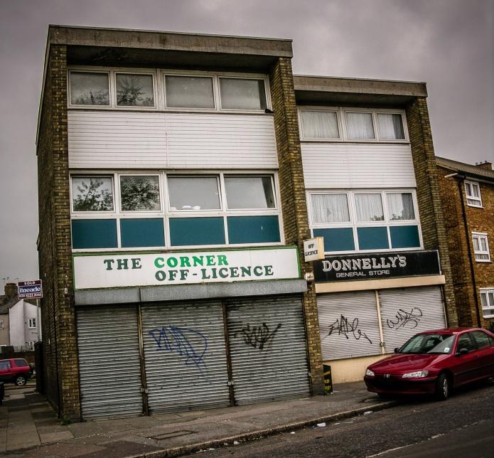 The Corner Off-Licence
