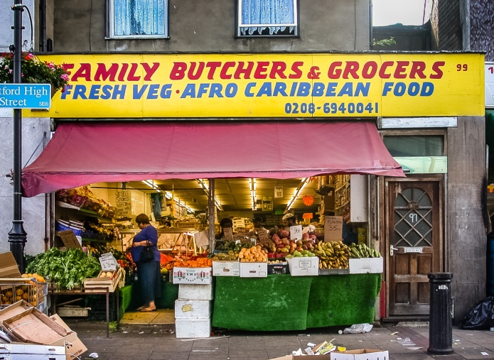 Family Butchers & Grocers